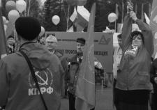 Оппозиция нацелилась на кресло главы свердловского муниципалитета. ЕР вязнет в конфликтах перед выборами