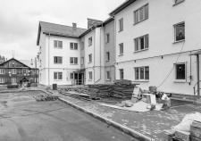 Чиновники свердловского муниципалитета вынудили людей жить на стройплощадке. Мэрия Верхней Пышмы игнорируют требования проверяющих