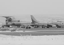 На правительство ЯНАО повесили долги аэропорта Салехарда