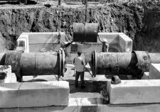 Думу Кургана отстранили от контроля за питьевой водой. Чиновники не нашли 230 миллионов на спасение сетей