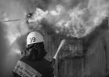 МЧС назначило ликвидацию пожарным УрФО