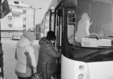 ЗАТО «Росатома» теряет муниципального перевозчика