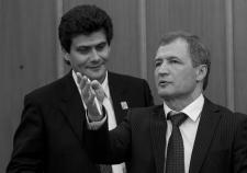 Высокинский и Володин