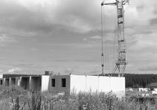 «ВСМПО-Ависма» затормозила строительство нового жилья на 800 миллионов