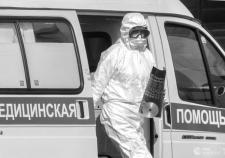 COVID-19 и скорую помощь Златоуста чиновники заметили «в политических провокациях»