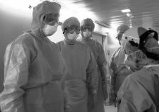 Коронавирус выключил из жизни десятки медиков ХМАО