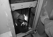 В Екатеринбурге сорвали программу замены лифтов и списали на пандемию