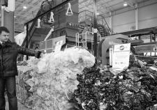 Тарифы на вывоз мусора в Екатеринбурге могут вырасти