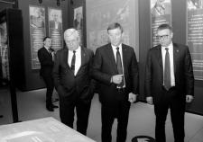 Риски провала «Единой России» толкают Текслера на сепаратные переговоры с Гартунгом