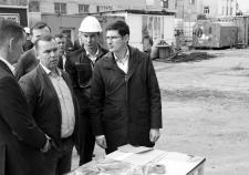 Бизнес отказывается от индустриальных парков Шумкова за 1,6 миллиарда