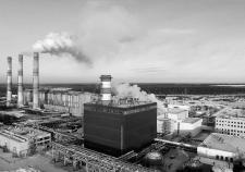 Электроэнергия в УрФО подорожала на 10%.