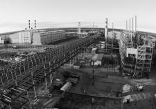 Кипрская компания уводит у «Газпрома» средства за стройку в ЯНАО