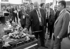 «Ростех» теряет миллионы евро на сделках с товарищами руководства «Уралвагонзавода»
