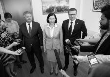 Текслеру готовят дефицитный список кандидатов на пост главы Челябинска. Эксперты говорят о кадровом голоде