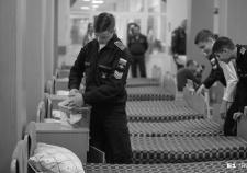 Подрядчик Минобороны РФ из Екатеринбурга отказался платить за обслуживание суворовских училищ ЦВО