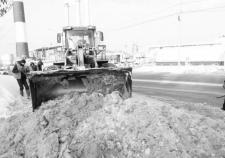 «Тефтелевы кучи» и ФАС раздробили дорожную сферу Челябинска