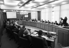 Спикер Володин провоцирует раскол гордумы Екатеринбурга в интересах Высокинского
