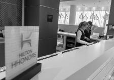 Партнеры Hilton потеряли десятки миллионов в ЯНАО