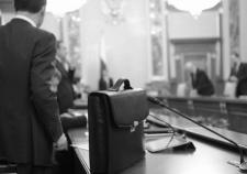 Чиновников и депутатов УрФО проверят компроматами