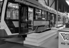 Структура Роскосмоса теряет 322 миллиона на поставках трамваев из Челябинской области