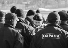 ЧОПы развязали войны на безопасности УрФО