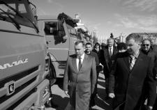 Ликвидация МУПов в Курганской области грозит массовым саботажем