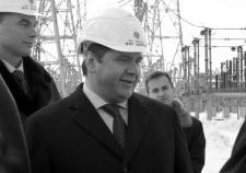 Министра энергетики готовят к отставке