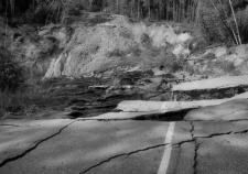 Провал на трассе, Краснотурьинск