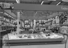 Торговые сети начали нарабатывать сверхприбыли в УрФО