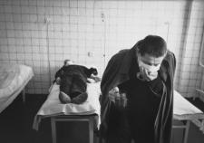 Жители общаги Нижневартовска подозревают врачей туберкулезного диспансера в преступлении.