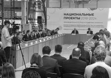 ФНС констатирует вымирание предпринимательства в ЯНАО