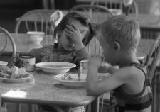 Школы и детсады ЯНАО не справляются с требованиями Роспотребнадзора. Ямальские дети оказались на грани массовых заболеваний