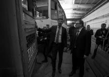 Текслеру предложат забрать общественный транспорт у мэрии Челябинска