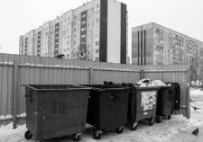 «Чистый город» провалил суды в Кургане
