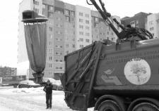 Команда Шумкова уклоняется от снижения тарифов на вывоз ТКО