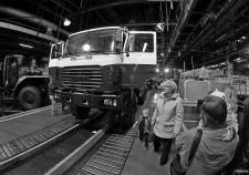 Кредиторы банкротят автозавод «Урал». Минобороны указало на срыв контрактов экс-активом Дерипаски