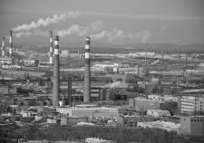 Промышленность Екатеринбурга