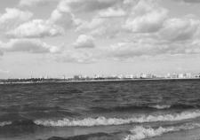 Шершневское водохранилище