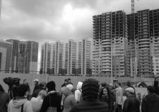Команда Юревича «принудила госкорпорацию подарить» землю «Гринфлайту» на 2,6 миллиарда