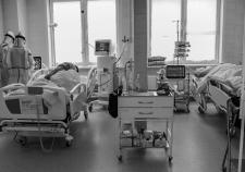Депздрав ЯНАО спасает главврача Тазовской ЦРБ от коронавирусных медиков и взысканий прокуратуры – над жалобами смеются, а Артюхову рассказывают о прорывной медицине