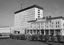 Завод УралАЗ