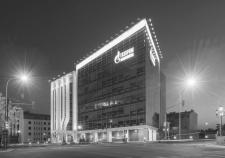 Офис «Газпромнефть-Хантоса»