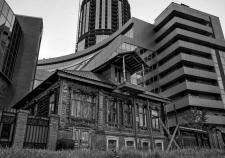 Застройщик из гордумы требует избавить Екатеринбург от лишних памятников архитектуры