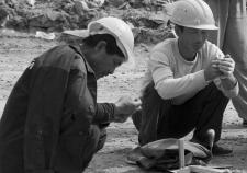 Убийство в Екатеринбурге оставило без денег киргизских гастарбайтеров