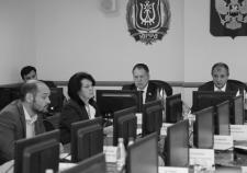 Депутатам столицы ХМАО нашли новую работу