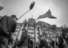 Финансовые конфликты раскололи свердловскую КПРФ