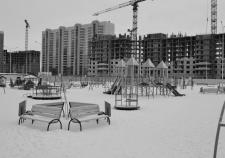 Обманутым дольщикам «Речелстроя» и «Гринфлайта» не хватило земли в Челябинске.