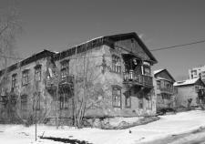 Население вменяет Шумкову новое аварийное жилье Курганской области. Возвращаться в Зауралье люди не хотят