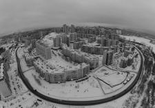 Первоуральск, ул. Береговая