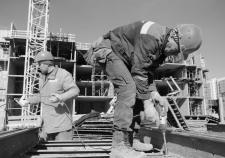 Строительный рынок ЯНАО теряет компанию из топ-3